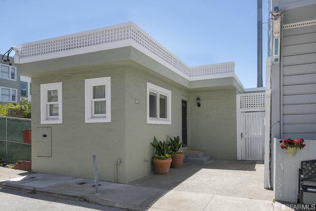 3 Mccormick St San Francisco, CA 94109