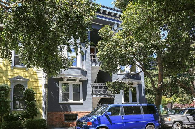 49 Beideman St #51 San Francisco, CA 94115
