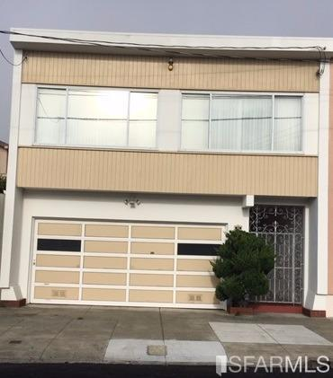 20 Amherst St San Francisco, CA 94134
