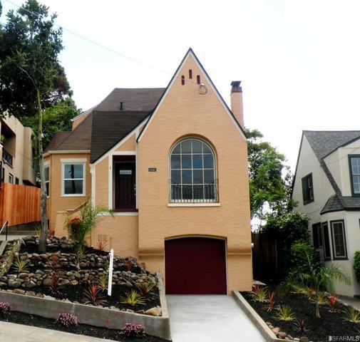 4515 Allendale, Oakland, CA 94619