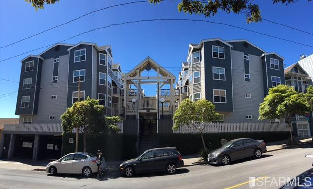 1235 Mcallister St #223, San Francisco, CA 94115