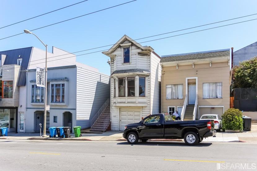 312 Cortland Avenue, San Francisco, CA 94110