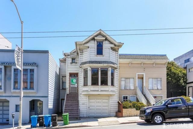 312 Cortland Ave, San Francisco, CA 94110