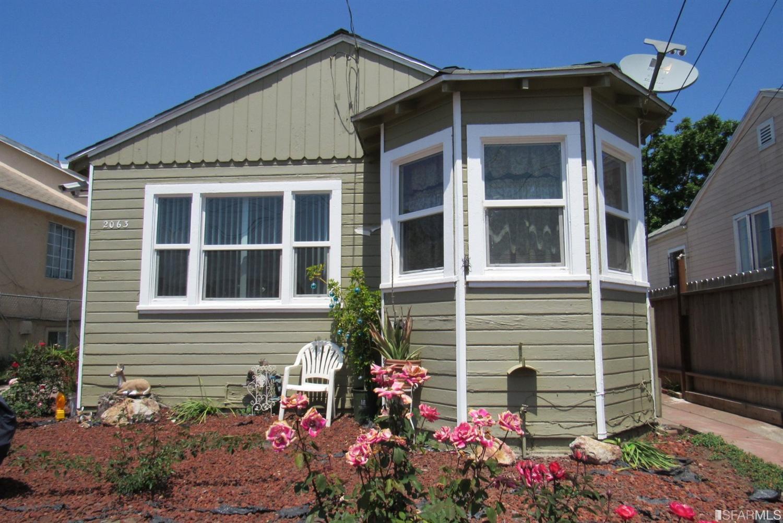 2063 85th Avenue Avenue, Oakland, CA 94621