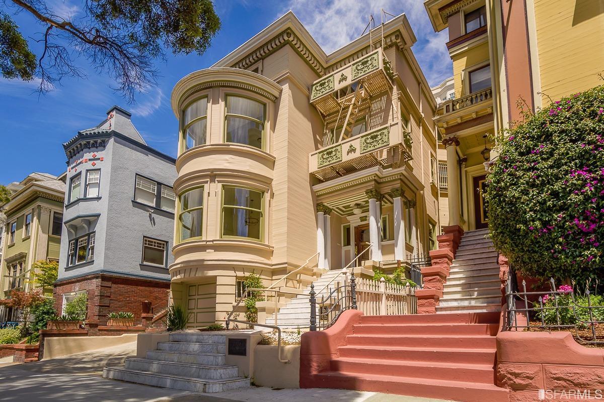 2806 Van Ness Avenue, San Francisco, CA 94109