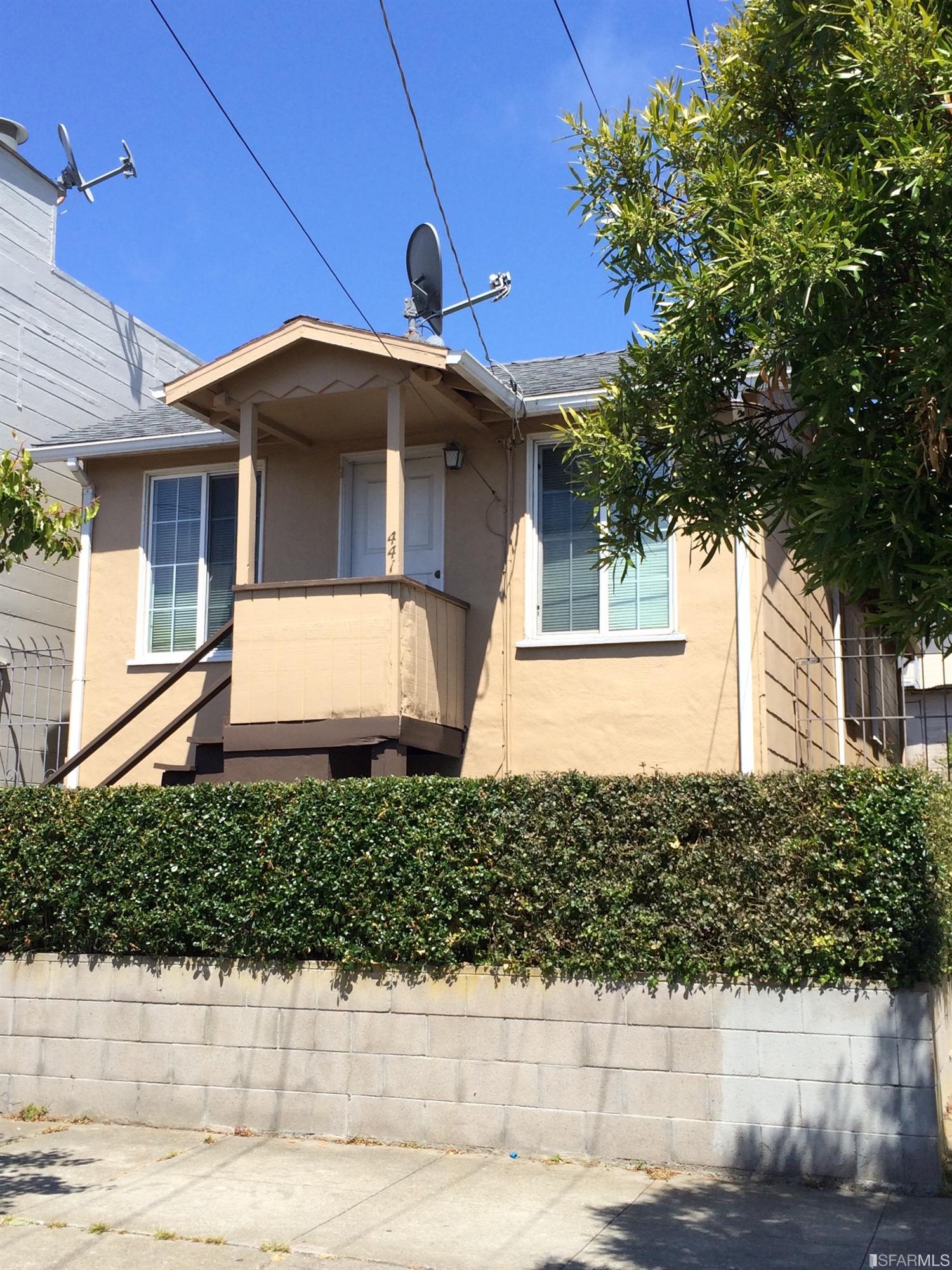 441 Santa Barbara Avenue, Daly City, CA 94014