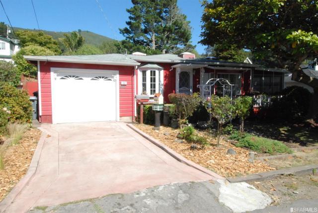 151 Juanita Ave, Pacifica, CA 94044
