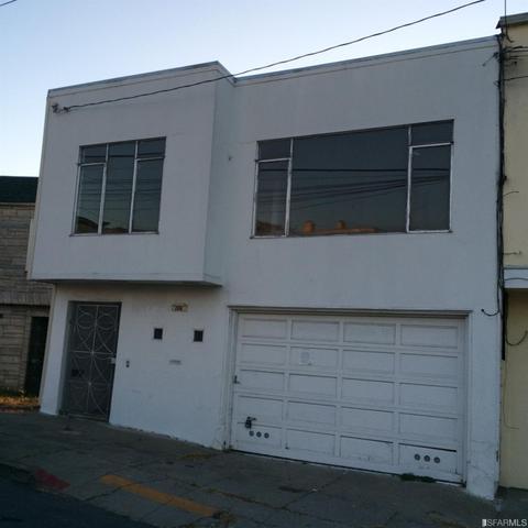 206 Bridgeview Dr, San Francisco, CA 94124
