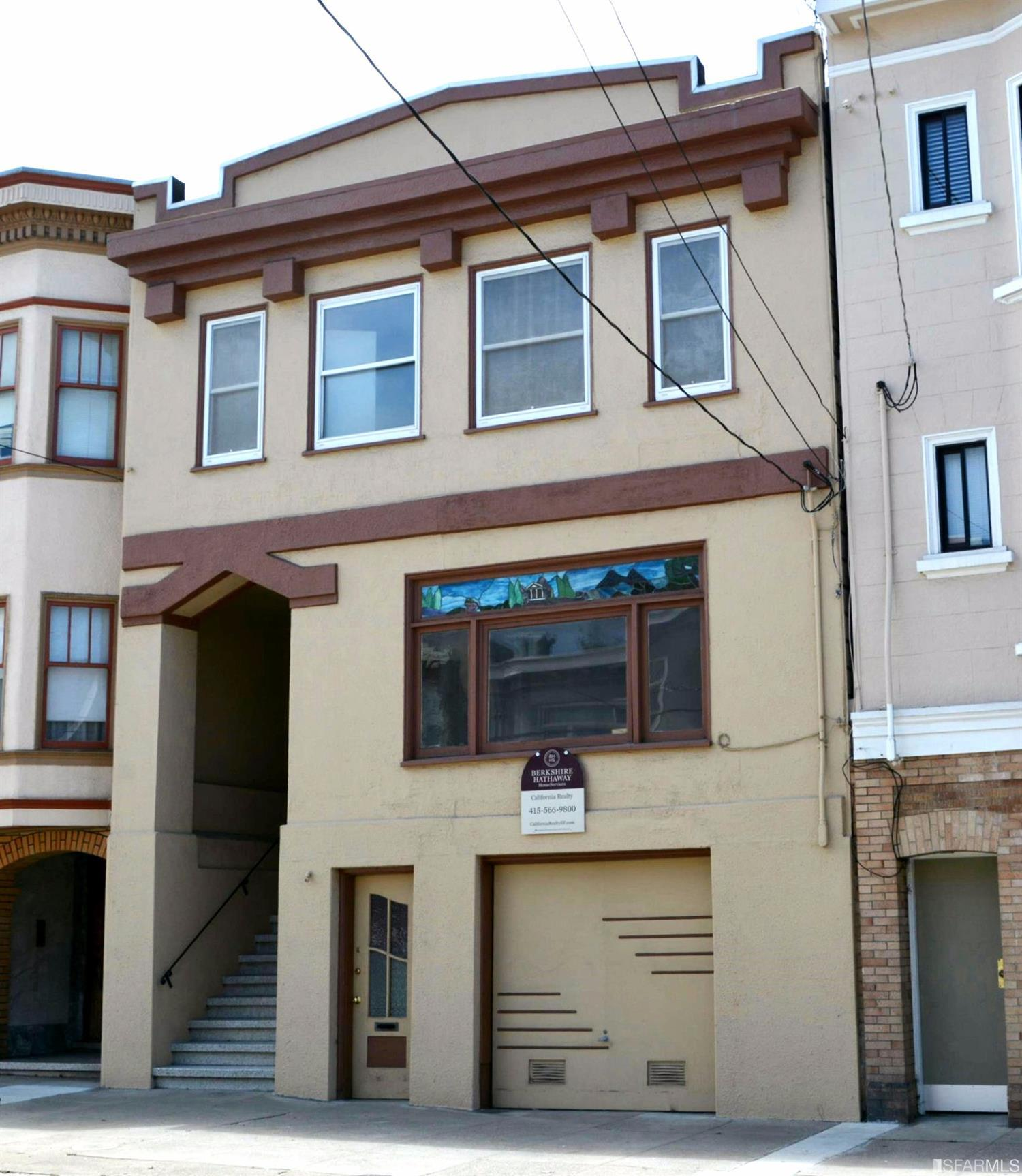 427 20th Ave, San Francisco, CA 94121