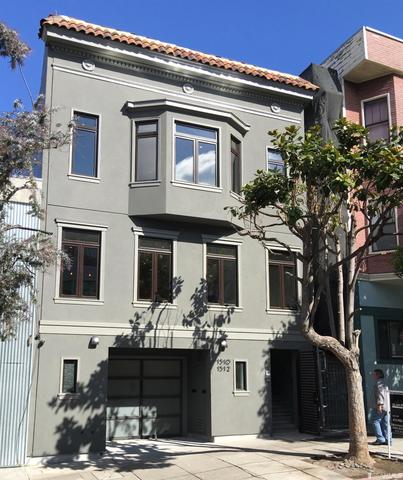 1510 Pacific Ave, San Francisco, CA 94109