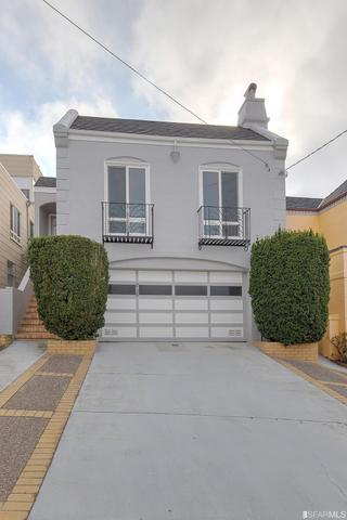 2128 16th Ave, San Francisco, CA 94116