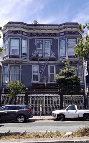 Loans near  Divisadero St , San Francisco CA