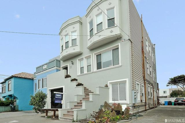 1710 48th Ave, San Francisco, CA 94122