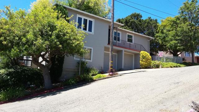 Undisclosed, Oakland, CA 94619