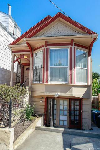 Loans near  Newman St, San Francisco CA
