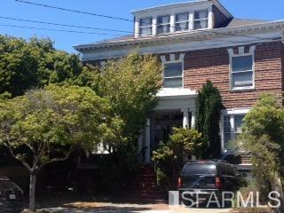 730 Euclid Ave, San Francisco, CA 94118