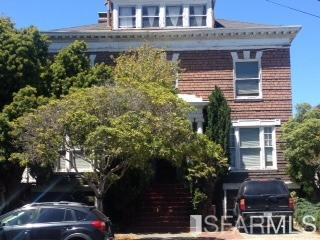 730 Euclid Avenue, San Francisco, CA 94118