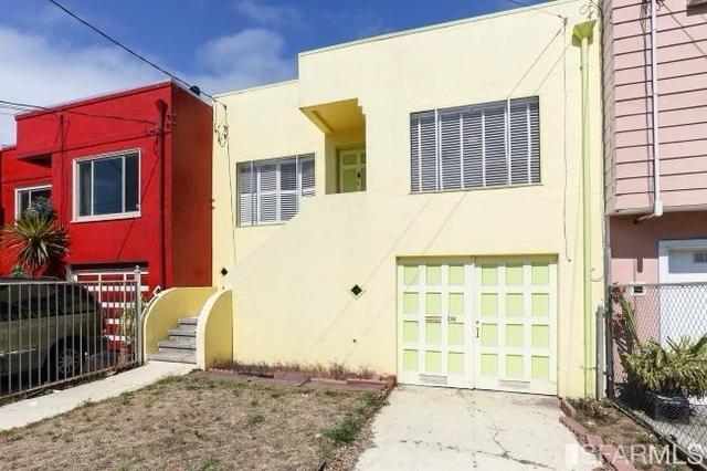 Loans near  Santos St, San Francisco CA