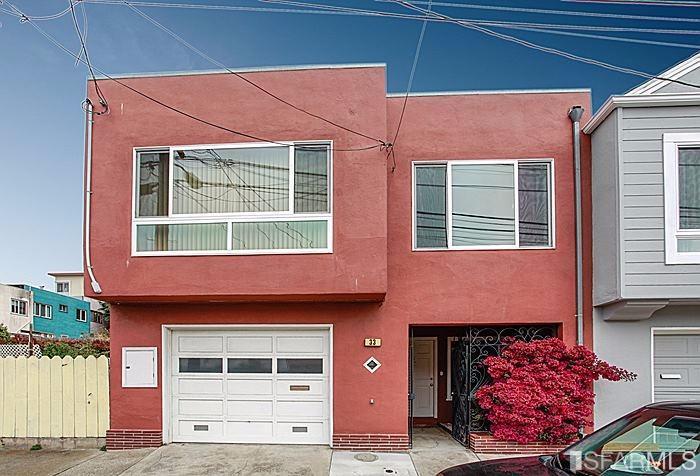 33 Teresa St, Daly City, CA 94014