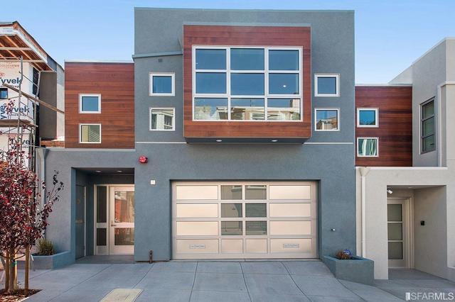 191 Brewster St, San Francisco, CA 94110