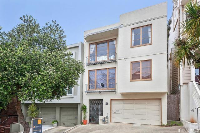 Loans near  Belvedere St, San Francisco CA