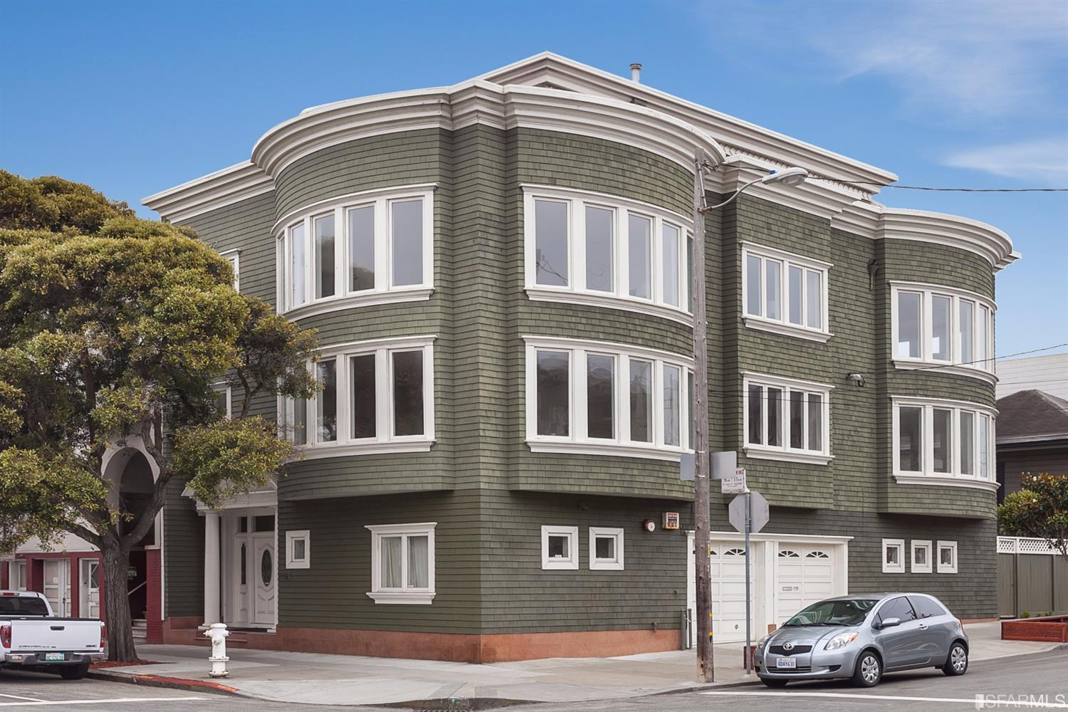 1751 Lake St, San Francisco, CA 94121