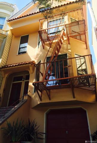 1118 Fell St #2, San Francisco, CA 94117