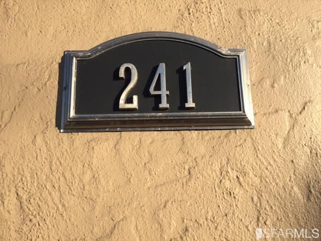 241 Kains Ave, San Bruno, CA 94066