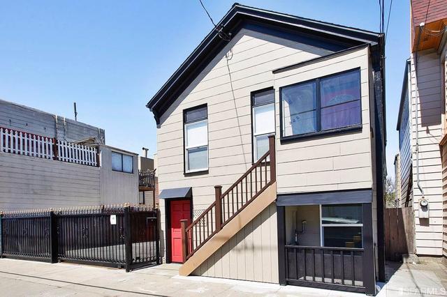 282 Lisbon St, San Francisco, CA 94112