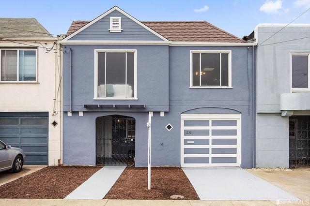 Loans near  th Ave, San Francisco CA