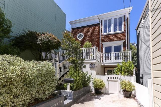Loans near  Homestead St, San Francisco CA