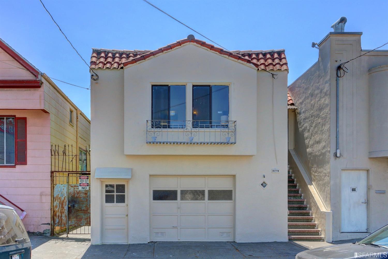 1863 Egbert Ave, San Francisco, CA 94124