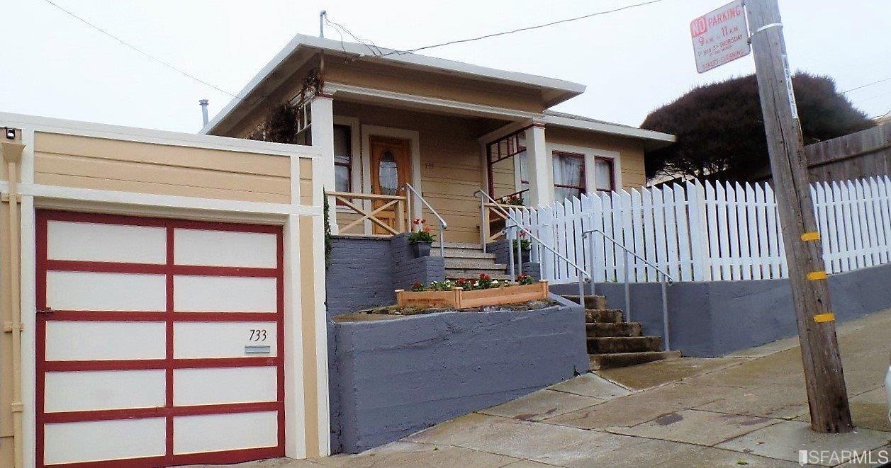 733 Capitol Street, San Francisco, CA 94112