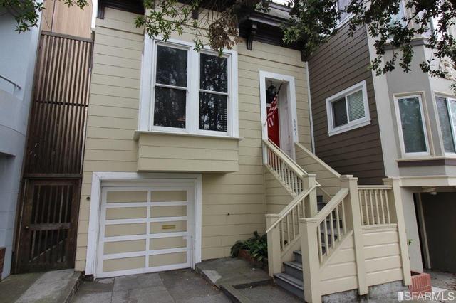 3941 Sacramento St, San Francisco, CA 94118