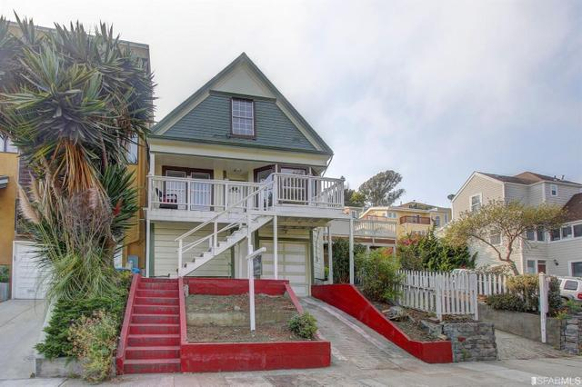 334 Holladay Ave, San Francisco, CA 94110