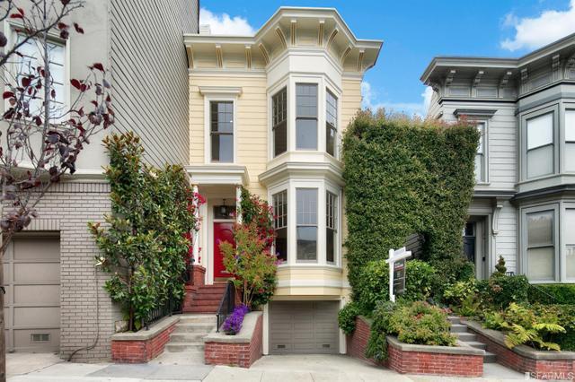 2244 Steiner St, San Francisco, CA 94115