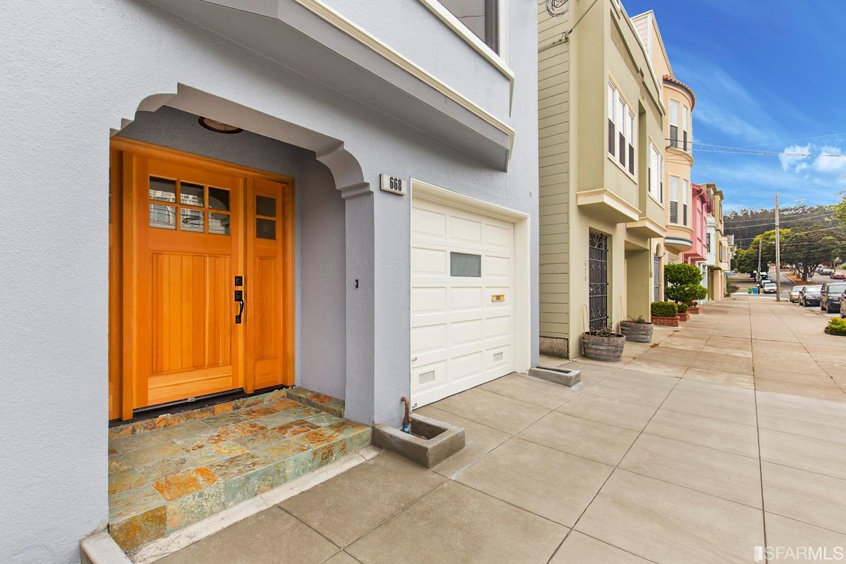668 23rd Avenue, San Francisco, CA 94121