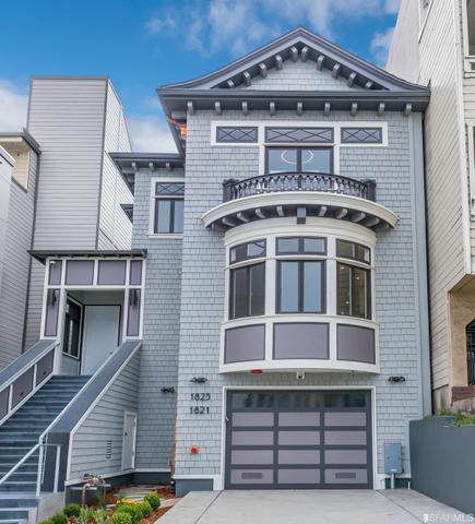 1821 Turk St, San Francisco, CA 94115