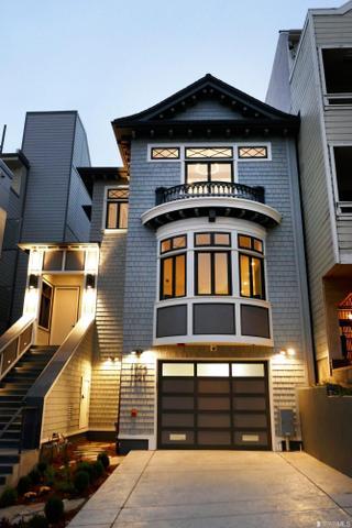 1823 Turk St, San Francisco, CA 94115