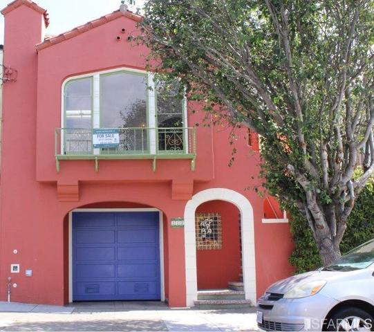 319 Naples St, San Francisco, CA 94112