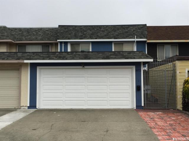 3972 Fairfax Way, South San Francisco, CA 94080