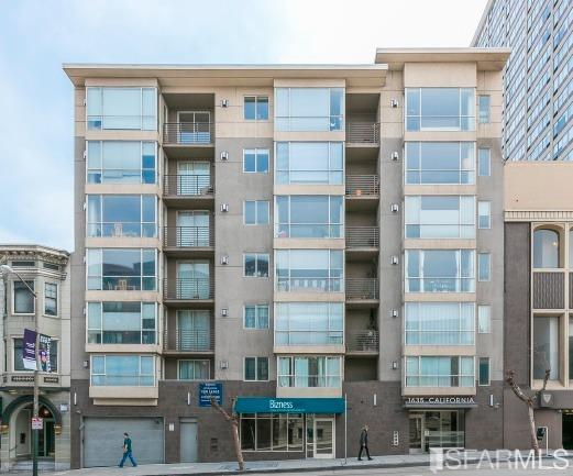 1635 California Street #41, San Francisco, CA 94109