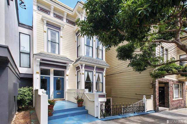 51 Douglass St, San Francisco, CA 94114