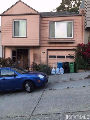 64 Carver St, San Francisco, CA 94110