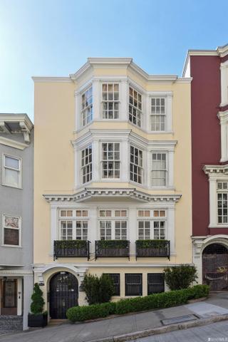 831 Mason St, San Francisco, CA 94108