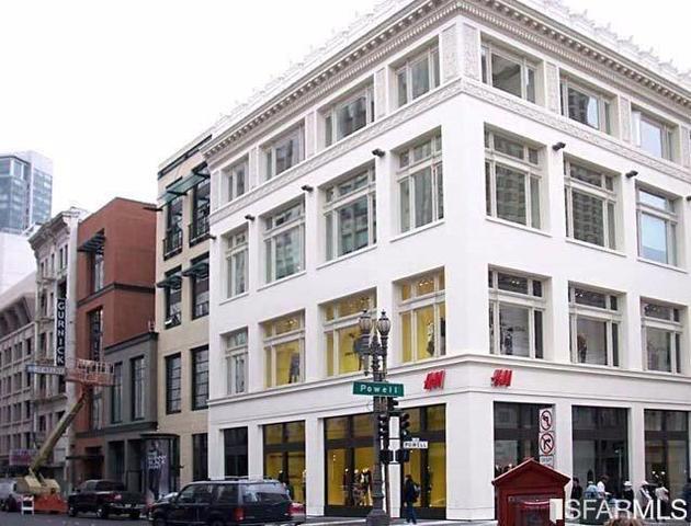 181 Ofarrell St #310, San Francisco, CA 94102