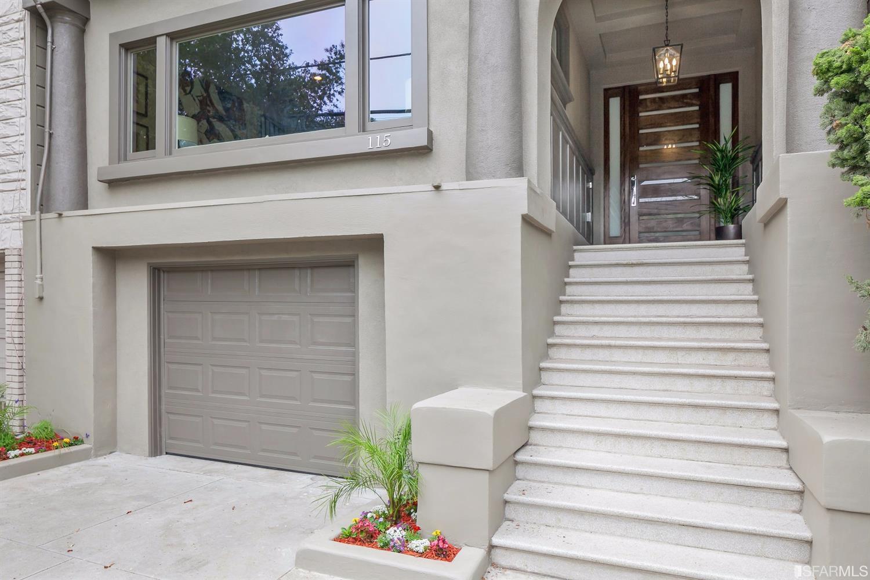 115 14th Avenue, San Francisco, CA 94118