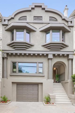 115 14th Ave, San Francisco, CA 94118