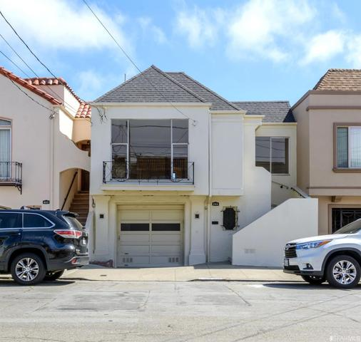 233 Somerset St, San Francisco, CA 94134