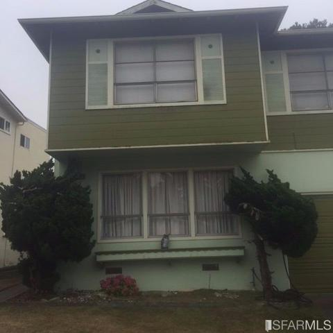 628 Foothill Dr, Pacifica, CA 94044